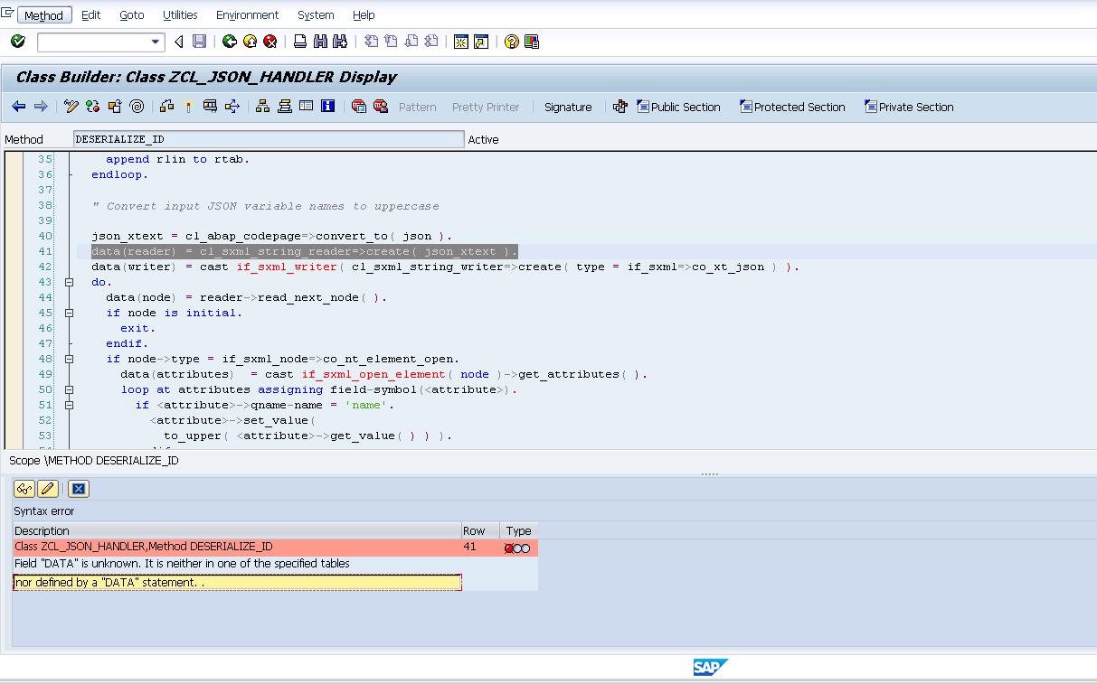 pdf converter program in sap