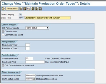 COLLECTIVE ORDER OR DIRECT PRODCUTION – A scenario overview