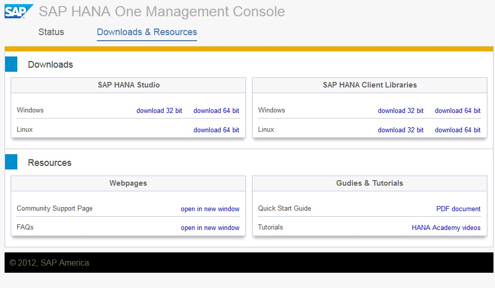 Experience the Magic: How to Setup Your Own ABAP on HANA