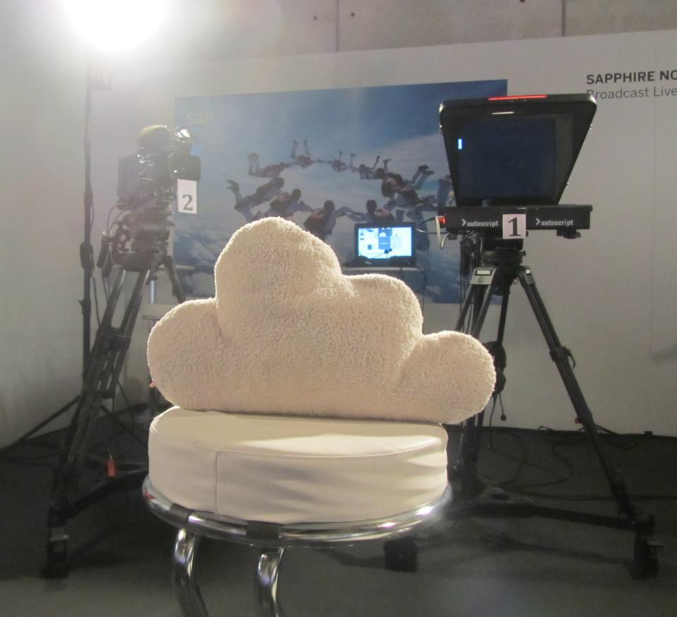 """Cloud Diplomacy: """"Does my company look big in this Cloud"""