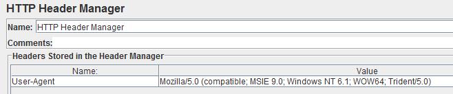 Load testing of Web Dynpro applications using Apache JMeter | SAP Blogs