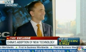 Snabe on Sustainability CNBC 06-07-13.jpg
