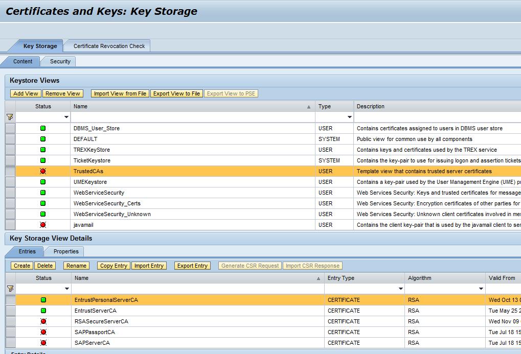 Adding Certificates to PI | SAP Blogs