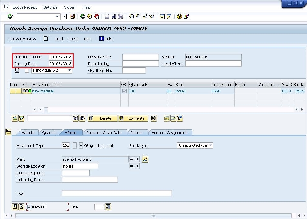 Gross Invoice Posting (Re) V/S Net Invoice Posting (Rn) | Sap Blogs