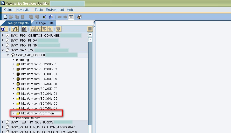 Importing XSD's Schema With External References (step-by