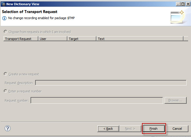 Create Proxy Dictionary From Hana Calculation View Sap Blogs