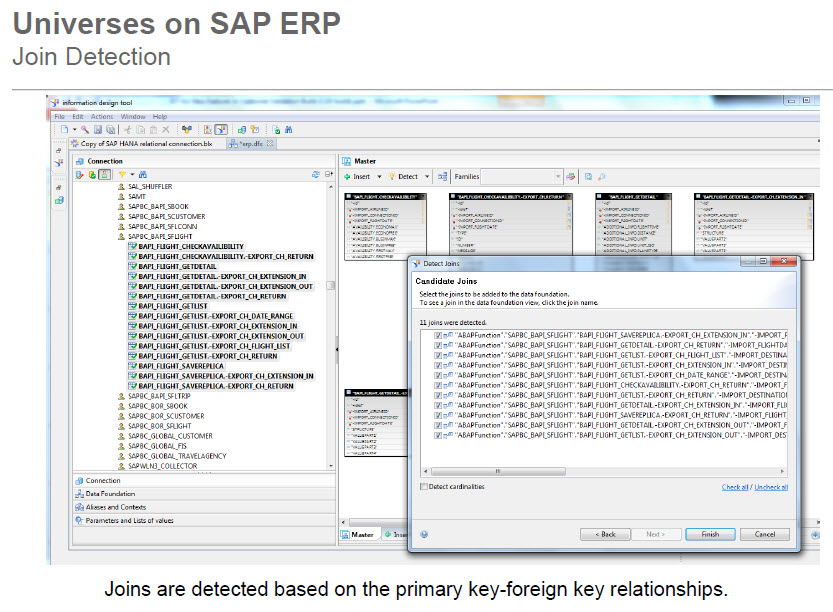 primary key and foreign relationship in sap abap interview