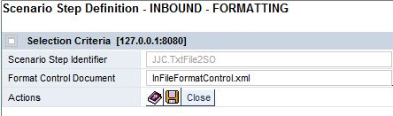 b1if by example text file to sales order sap blogs