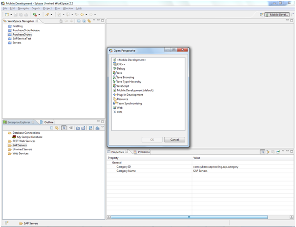 Setup the SUP SDK 2 2 with Android Emulator | SAP Blogs