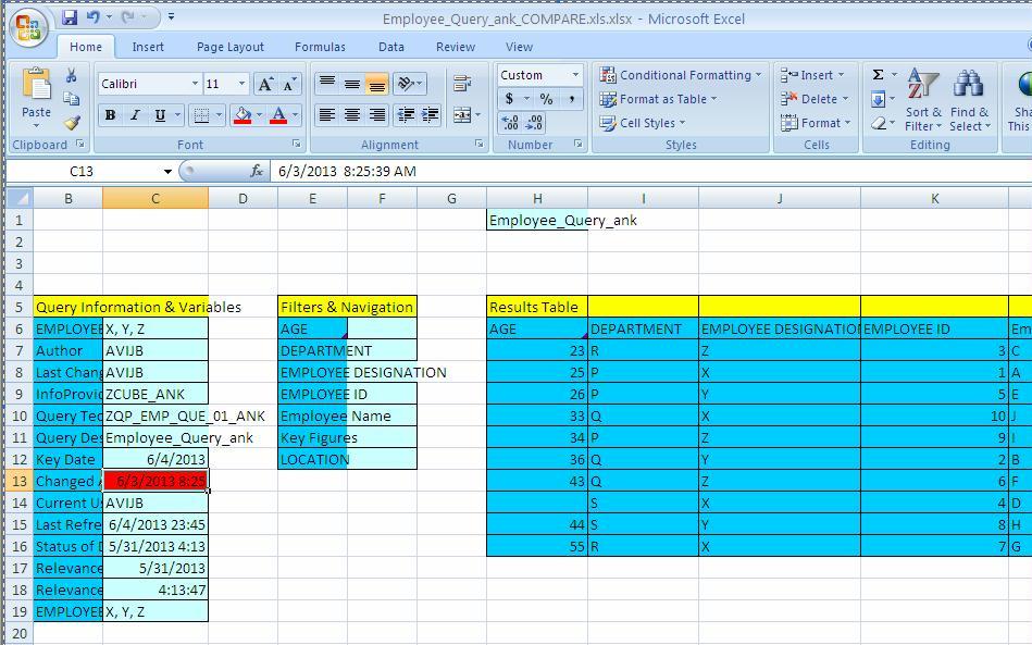 SAP BW Automation Testing Using QTP(Quick Test Professional) | SAP Blogs