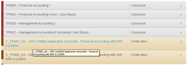 Easy steps to prepare SAP FI Certification!!! | SAP Blogs