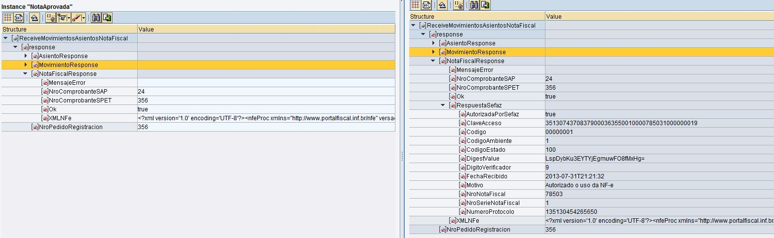 easy way to learn java mapping using dom sap pi 7 1 sap blogs