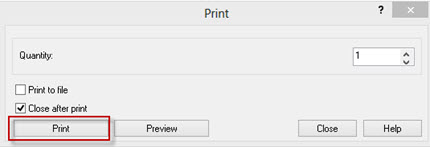 Convert Image BMP Monochrome to Zebra ASCII Hex