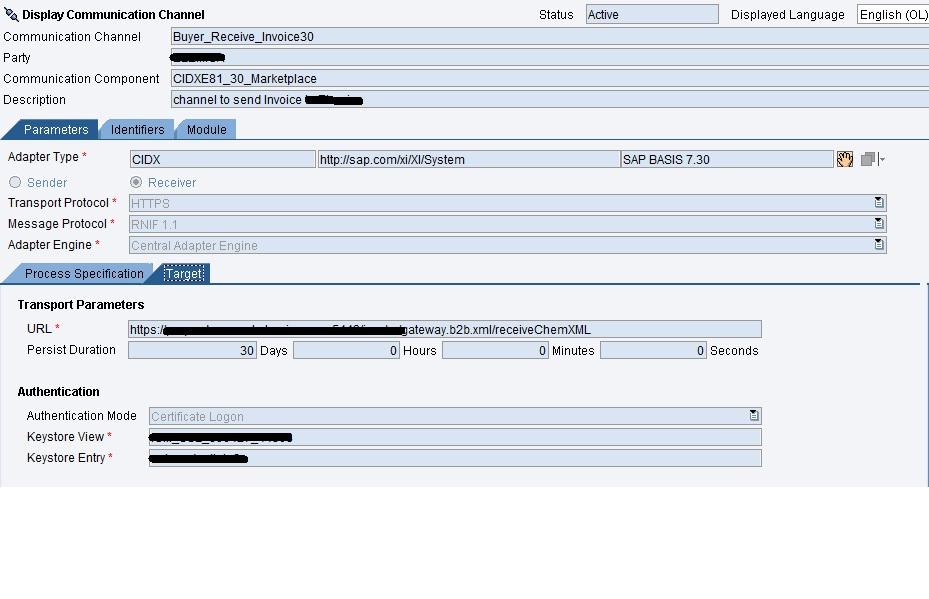 sample cidx scenario in sap pi sap blogs