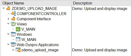Upload and Display an Image at Runtime | SAP Blogs