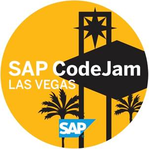 SAP CodeJam Las Vegas TechEd.jpg
