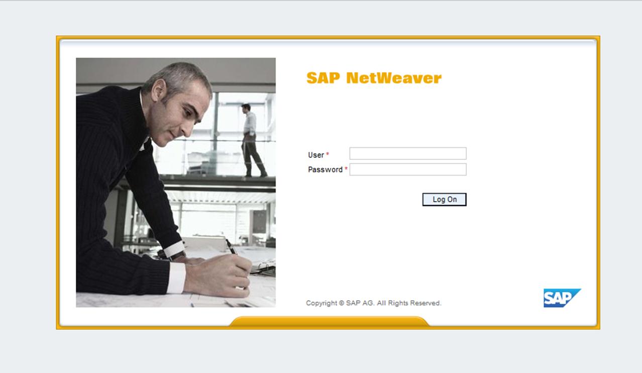 sap portal logon page customization sap blogs