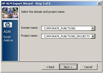 TO EXPORT Defects FROM EXCEL TO HP ALM –4 | SAP Blogs