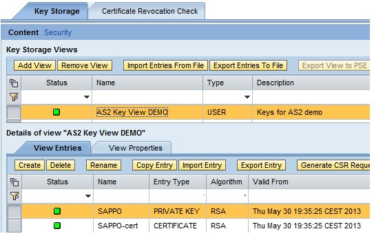 Easy-to-use AS2 software – part III | SAP Blogs