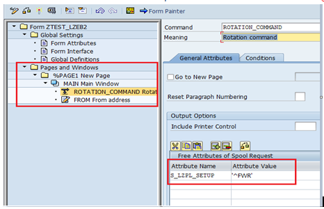 Working with Zebra Printers using Smartforms in SAP | SAP Blogs