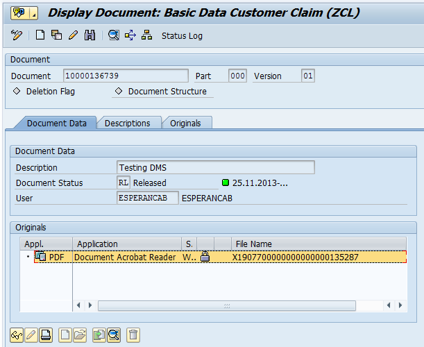 Display Document_ Basic Data Customer Claim (ZCL).png