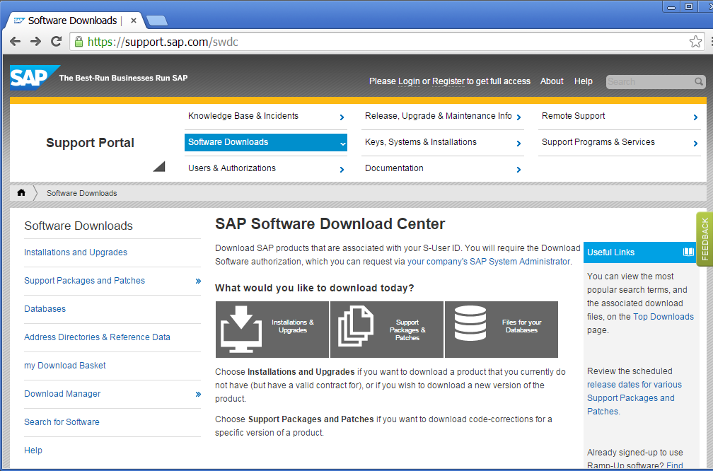 sap mobile platform 3.0 installation guide