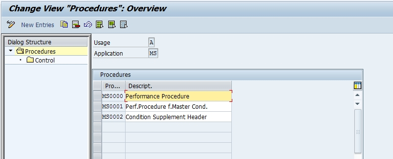 SAP Service Configurations In SAP MM – Part 2 | SAP Blogs