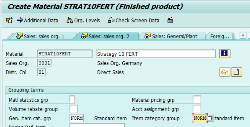 make to stock strategies strategy 10 sap blogs rh blogs sap com