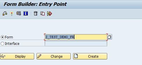 Dynamic Fonts in Adobe Forms   SAP Blogs