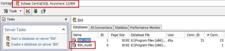 Tutorial: Installing and Using SAP Sybase SQL Anywhere Database