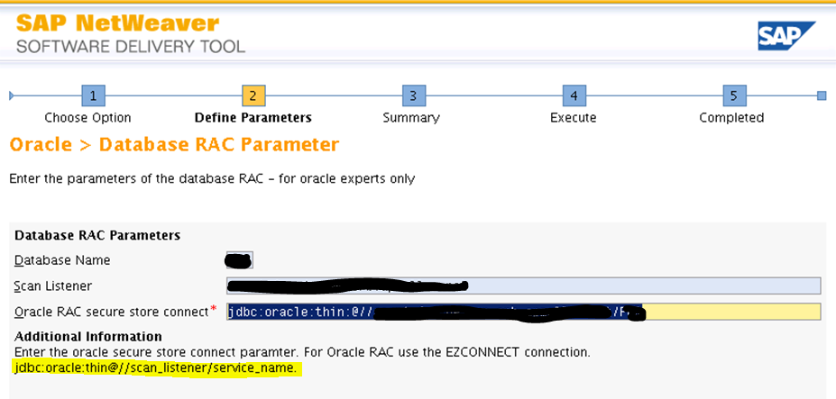 Installation of SAP on RAC with Oracle ASM | SAP Blogs