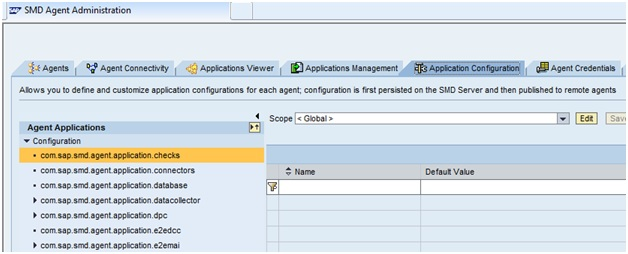How to : set FQDN and IP address for Host in LMDB | SAP Blogs