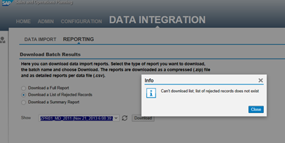 Fig 12- Data Import reporting - Rejection of Records.png