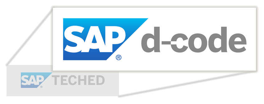 SAP TechEd to D-Code Logo.jpg