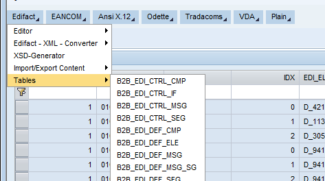 sap pi edi edi xml conversion test tool sap blogs