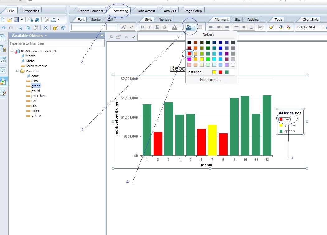 Alerts webi 4x chart a second approach sap blogs bar chart 3g nvjuhfo Gallery