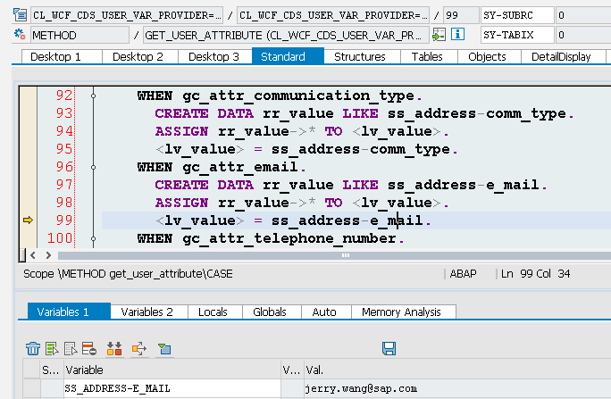 Insight into calculated fields created by AET | SAP Blogs