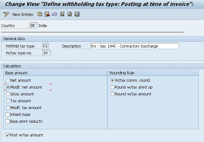 HOW TO PROCESS A WITHOLDING TAX INVOICE IN ORACLE ... - …