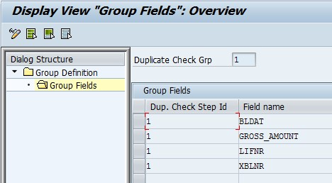 Opentext Vendor Invoice Management Configuration Guide - Vendor invoice management