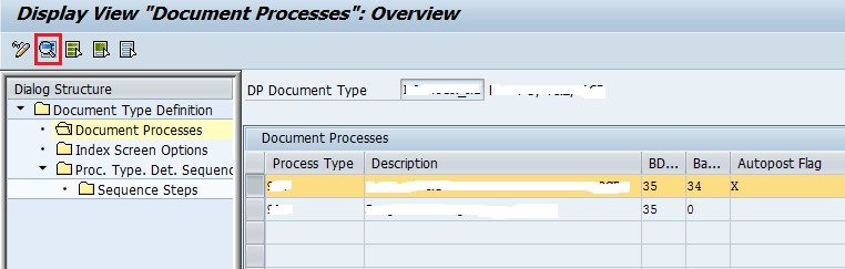 OpenText VIM: Basic configuration for Document Processing