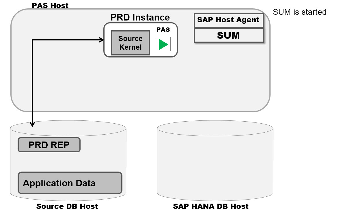 DMO: technical background | SAP Blogs