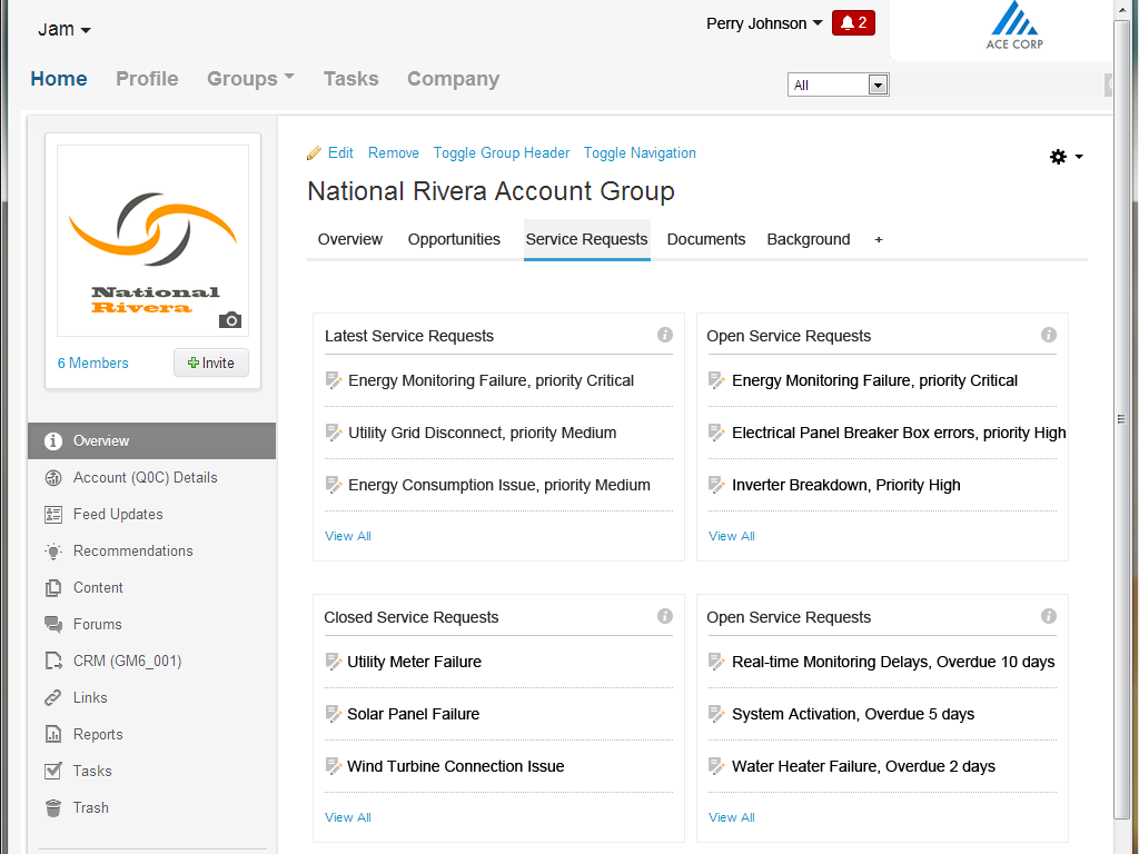 national rivera account group, service requests tab.png