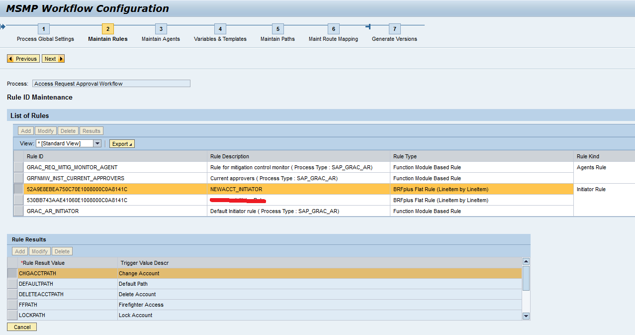 GRC Request with both System and Role Line Items   SAP Blogs