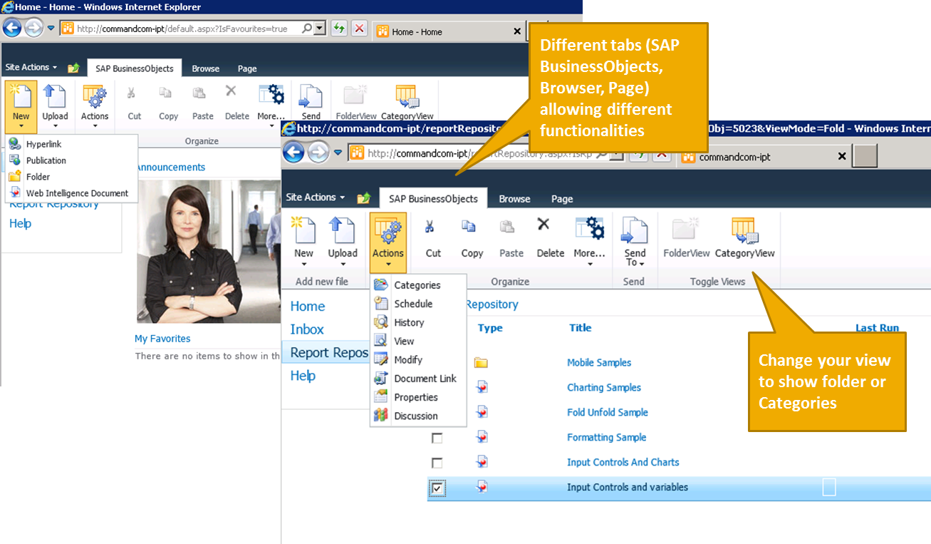 Sap Business Objects Resume receiving manager job description how to ...