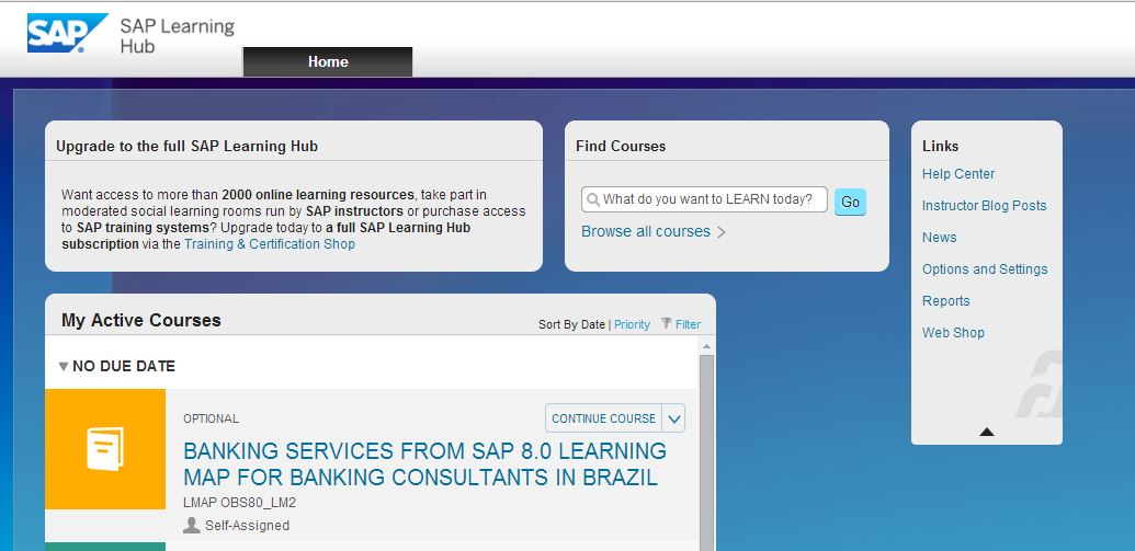 abap - How to learn SAP ERP (without buying it)? - Stack ...