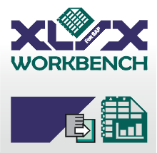 XLSX Workbench for SAP(ABAP) – tool for exporting data to