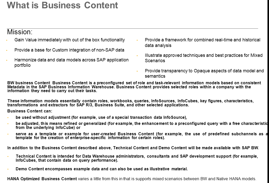 Hana optimized bw content asug webcast part 1 sap blogs wp contentuploads2014051fig445446g malvernweather Gallery