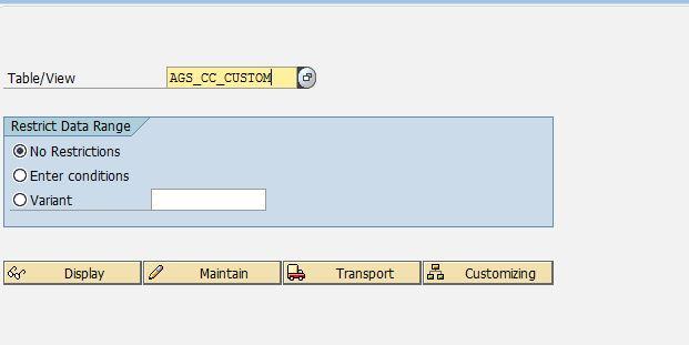 how to add installation destination origin