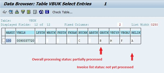 Document Not Archivable Due to BADI Add-On Archiving Check