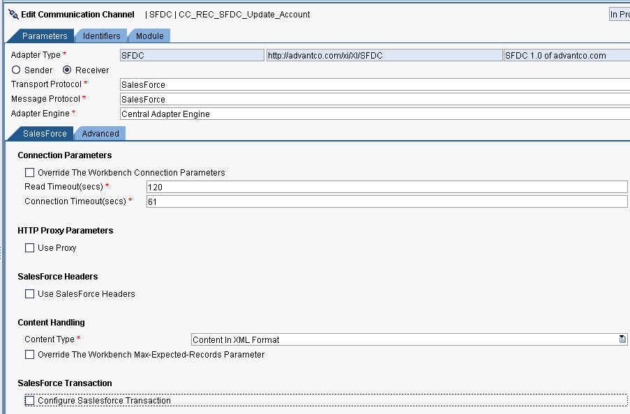 salesforce com adapter for sap pi po sap blogs